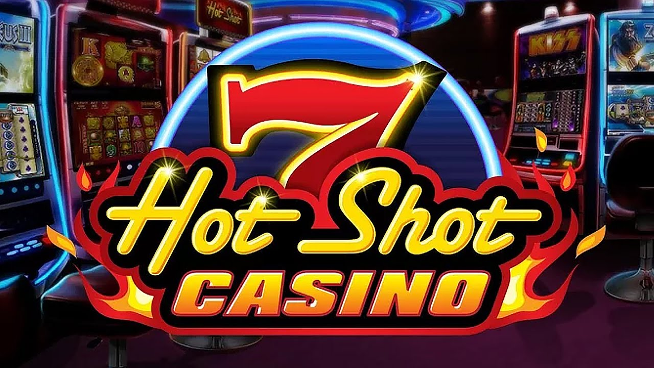 Give a shot with Hot Shot